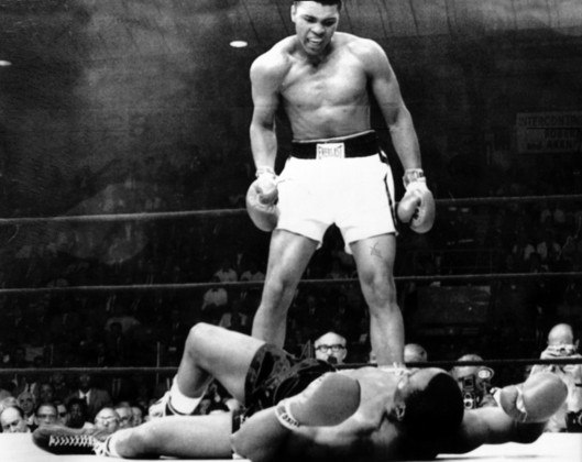Muhammad Ali nasceu em Lousville, no estado de Kentucky, onde hoje está a sede do Muhammad Ali Center, museu que homenageia o lutador