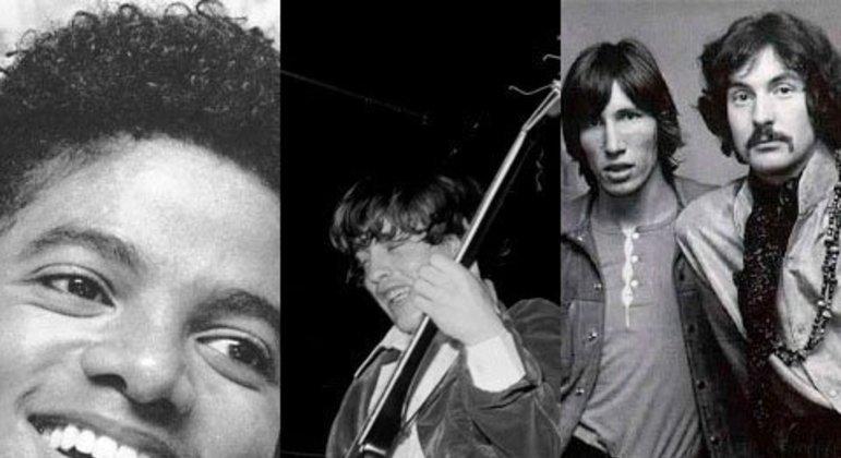 Muitos discos de bandas e cantores famosos fizeram muito sucesso ao longo da história. Alguns alcançaram marcas impressionantes de vendas pelo mundo. Confira a seguir os álbuns mais vendidos de todos os tempos, de acordo com o site