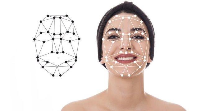 As empresas de tecnologia investem cada vez mais em tecnologias de reconhecimento facial