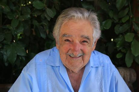 Mujica foi presidente do Uruguai entre 2010 e 2015