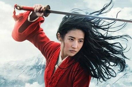 'Mulan' não será exibido na maioria dos cinemas
