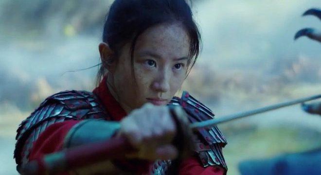 Mulan: assista ao sensacional novo trailer do filme live-action da Disney
