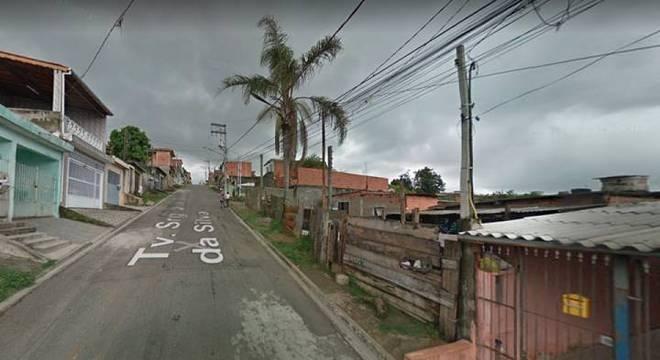 Caso ocorreu na travessa Sargento João Batista da Silva (Ferraz de Vasconcelos)