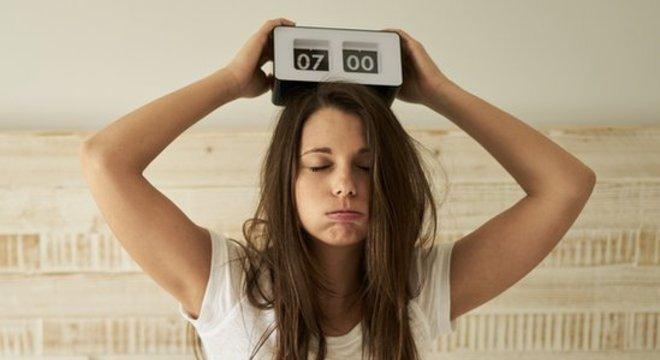 Littlehales diz que é possível compensar uma noite de poucas horas de sono com ciclos adicionais de 90 minutos durante o dia ou nas noites seguintes