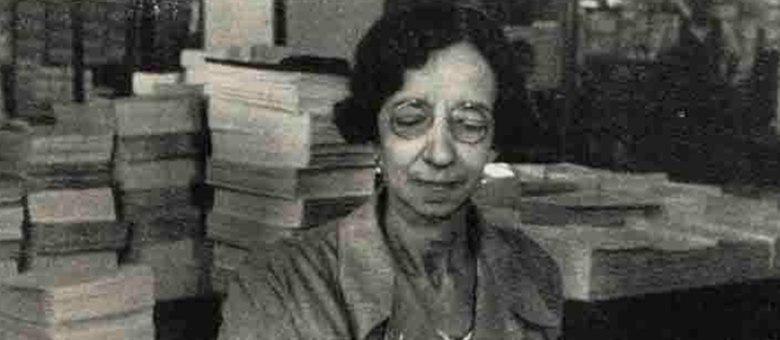Joana dedicou 52 anos de sua vida ao serviço público, trabalhando na Imprensa Nacional até 1944, quando se aposentou.