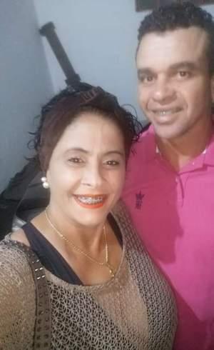 Cláudia atropelou marido após sofrer ameaça de morte