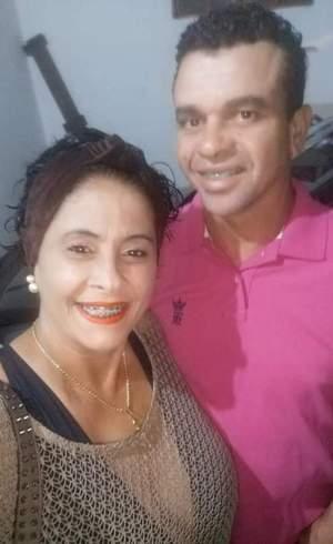 Cláudia gravou vídeo após atropelar o ex-marido