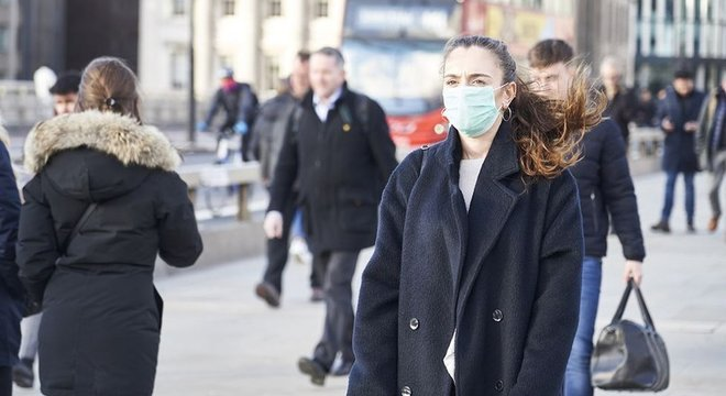 Especialistas alertaram que a doença X estaria no centro de uma séria epidemia internacional causada por um patógeno desconhecido