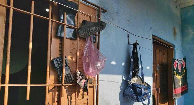 Mulher foi torturada ao lado de filho de 2 anos na Praia Grande, litoral de SP