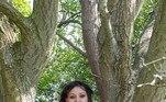 """""""Acho que casar [com a árvore] foi uma das melhores decisões que já tomei"""