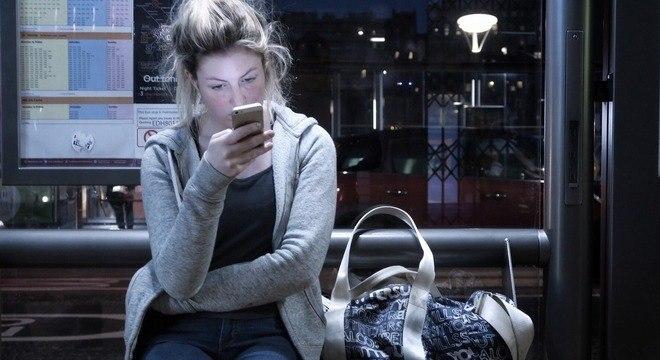 Uma a cada oito recebe conteúdo sexual ou impróprio em seu smartphone
