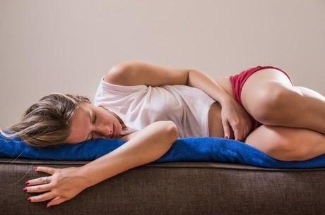 Endometriose causa fortes cólicas