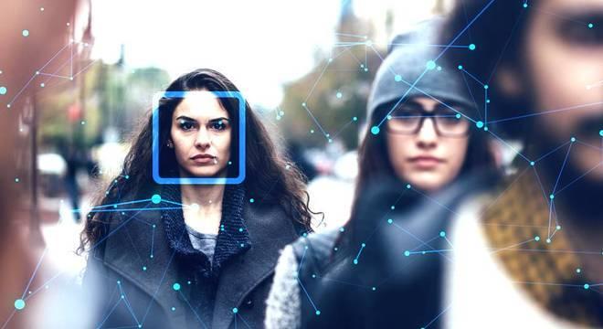 A polícía de Londres experimentou um novo sistema de reconhecimento facial nas ruas mais movimentadas da cidade