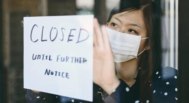 Empresários que conseguiram encontrar oportunidades na pandemia de coronavírus possivelmente tiveram a habilidade, entre outros fatores, de observar e se adaptar a mudanças, segundo entrevistados