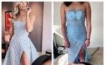Anna Dinh é uma jovem americana que acreditava ter encontrado o vestido dos sonhos. A moça comprou a peça em um site de vendas por uma verdadeira pechincha. O que ela não imaginava era a surpresa ao abrir a embalagem em casa. Veja