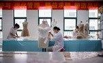 As vendas no mercado de casamentos na China aumentaram de 923 bilhões de yuans (cerca de R$ 724 bilhões) para 1,64 trilhão de yuans (cerca de R$ 1,29 trilhão) de 2014 a 2018, de acordo com a Frost & Sullivan, e a taxa anual composta de crescimento atingiu 15,5%. Em 2023, espera-se que a indústria alcance 3 trilhões de yuans (cerca de R$ 2,35 trilhões)