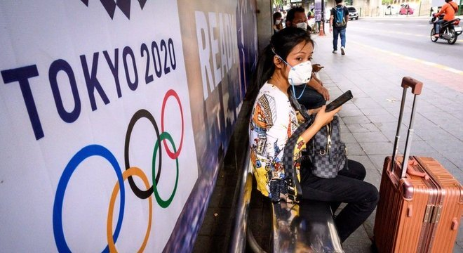 O Japão conseguiu reduzir o número de infecções em meio a pressões devido à proximidade dos Jogos Olímpicos