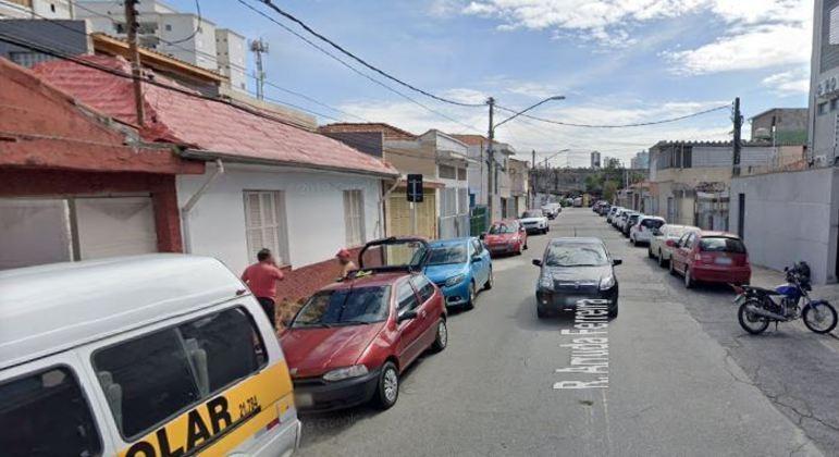 Mulher é sequestrada na rua Arruda, 25, na Vila Guilherme  - zona norte da capital paulista