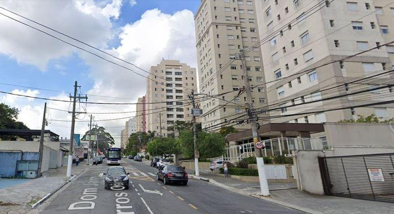 Mulher é vítima de agressão e ameaça de morte na a v. Dom Jaime de Barros Câmara, em São Bernardo do Campo