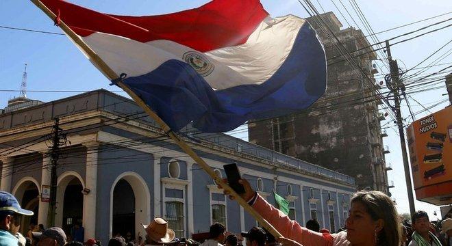 A Guerra do Paraguai é fundamental para entender o nacionalismo hoje no país, diz Potthast