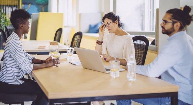 8 conselhos para ir bem em entrevistas de emprego