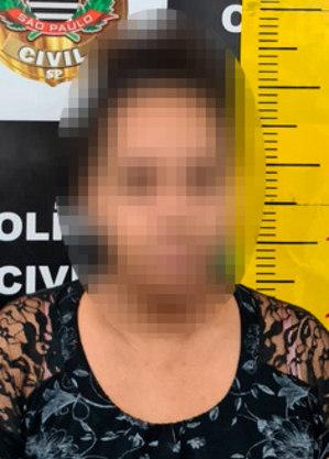 Crime ocorreu em Ilhéus, mas mulher fugiu para São Paulo