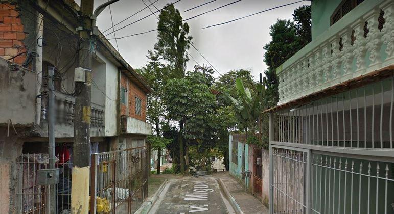 Polícia foi acionada para a região do Parque São Rafael, zona leste de SP