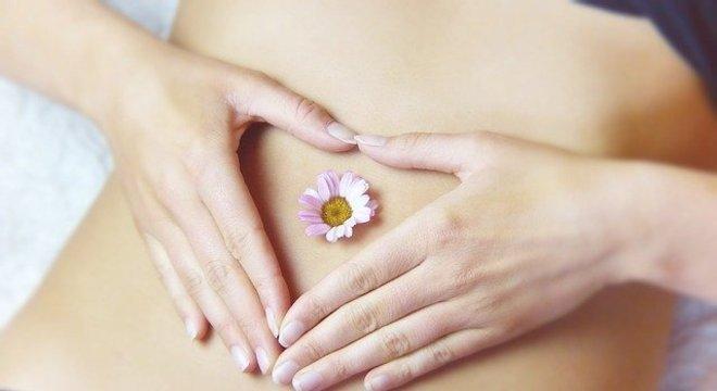O ciclo menstrual regular é um indicativo da saúde geral da mulher, dizem os pesquisadores