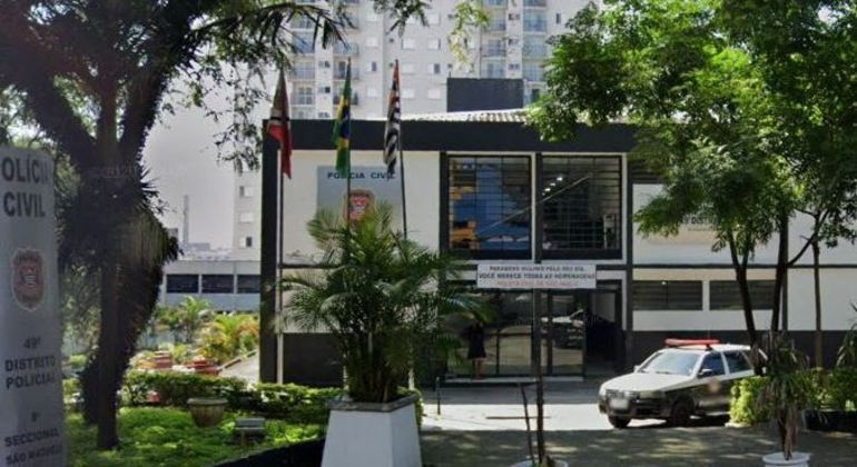 Mulher foi esfaqueada e morta na zona leste de São Paulo. Caso segue sendo investigado no 49°DP (São Mateus)