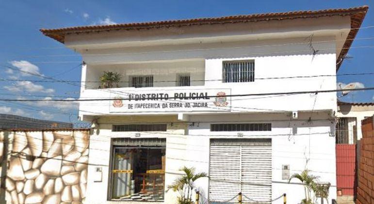 Mulher foi esquartejada na região de Itapecerica da Serra (SP). O caso segue em andamento e sob investigação na  1°DP do município