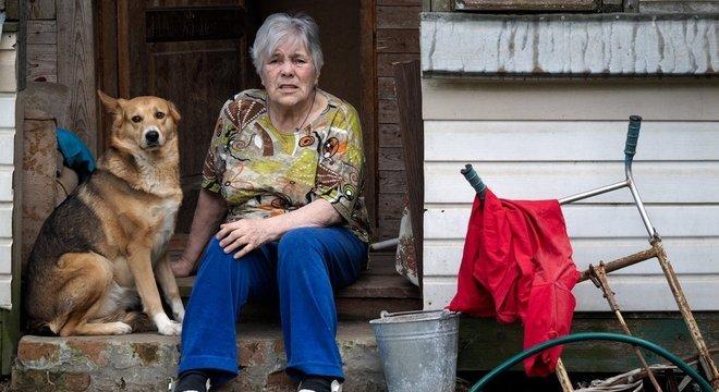 Estudos destacam que mais da metade dos idosos na América Latina não recebem pensão