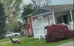 Segundo a investigação dos bombeiros, Gail morava na casa incendiada, junto com Brenda e outras duas pessoas, que não estavam por lá no momento do incêndio. Não se sabe ainda o motivo da tentativa de homicídio