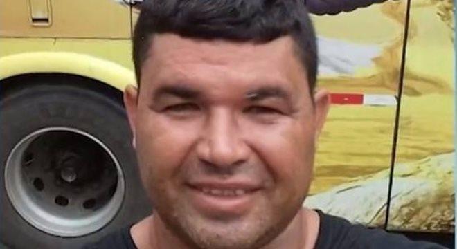 Genivaldo José da Silva não resistiu aos ferimentos e morreu no hospital