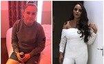 Ao mesmo tempo, contou o ocorrido para sua amiga Shannon Watson, 21, que mais tarde compartilhou o acidente no Twitter, viralizando