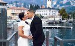 No último dia 23 de setembro, Ellen comemorou sete anos de casada e se declarou ao marido.