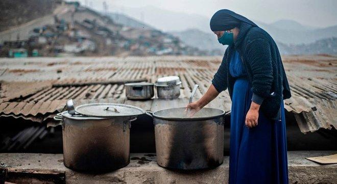 A Bloomberg também mediu a qualidade de vida dos países com base no desenvolvimento humano e no acesso à saúde