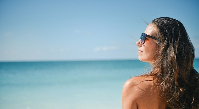 A presença de genes que regulam o vício podem explicar a reticência em parar de tomar sol