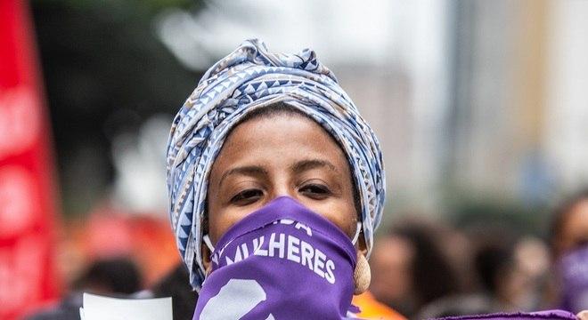 Mulheres negras são 61% das vítimas de feminicídio