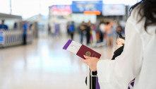 Pelo menos 13 britânicos já foram barrados em aeroporto na Holanda