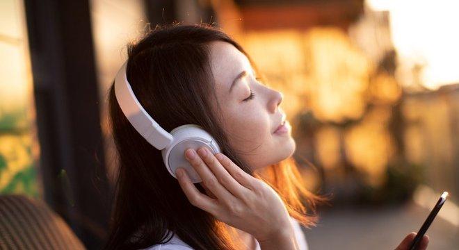 A música está relacionada ao prazer, mas também está ligada às emoções