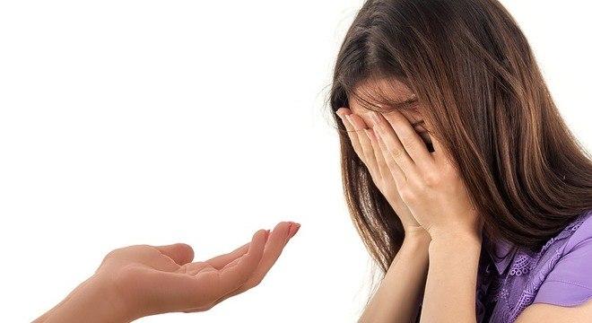 Cerca de 57% dos brasileiros afirmaram se sentir preocupados