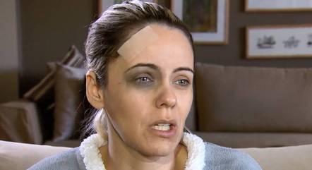 Promotor afirma que Lorenza morreu engasgada