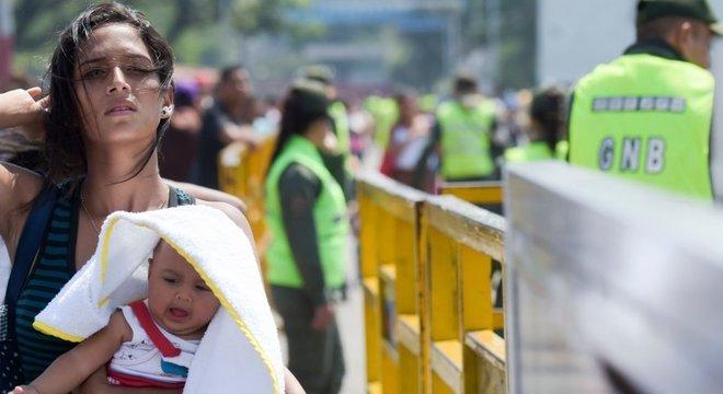 Organizações internacionais alertam para o perigo que pode ser gerado por crianças apátridas