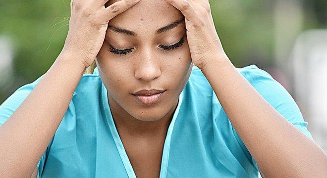 O estresse consome muito da nossa energia
