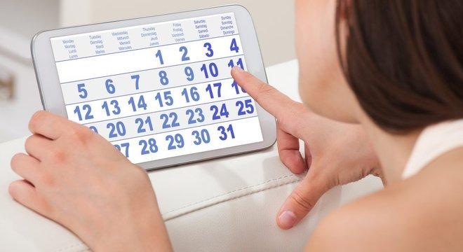 Estima-se que aproximadamente um terço das mulheres sofram com dores muito intensas durante a menstruação