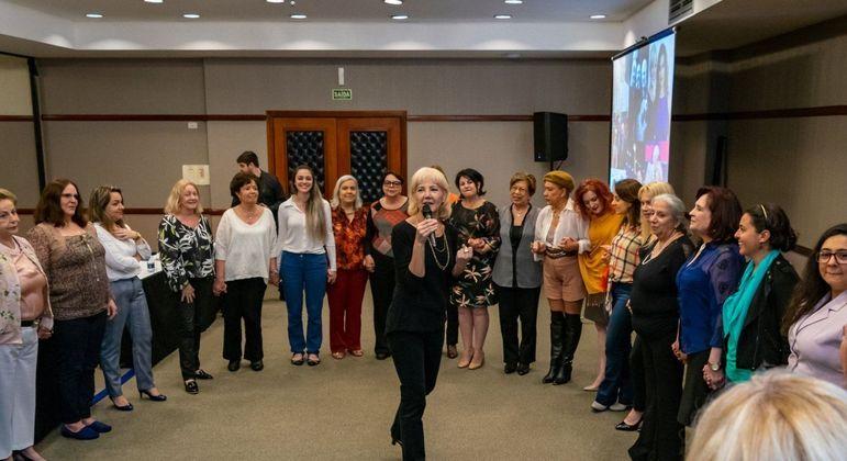 Programa Mulheres Inspiradoras promove a valorização do legado de mulheres em escolas do DF
