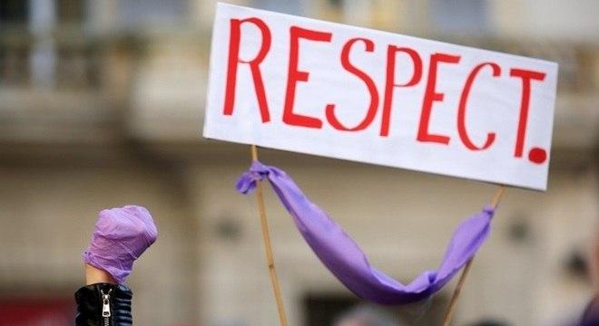Dezenas de países não têm leis que protejam as mulheres da violência de gênero
