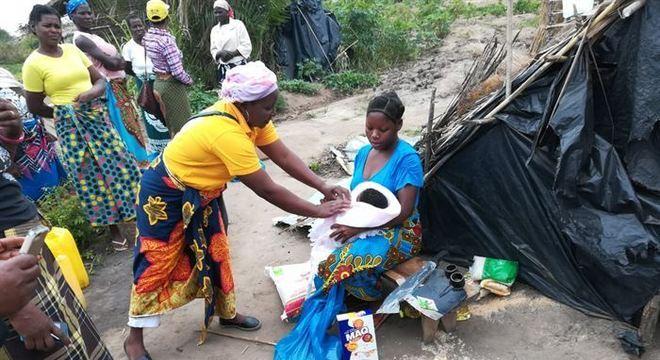 Mulheres moçambicanas traçam caminhos para superação de crises