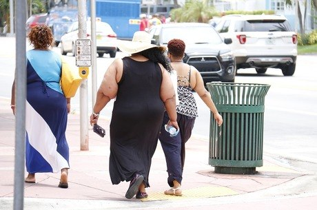 Combate à obesidade pode reduzir risco de câncer de mama