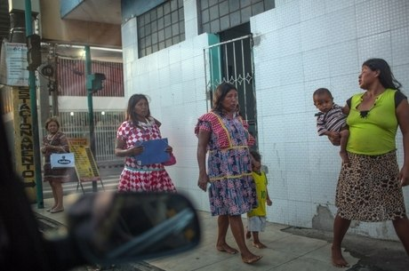 Cerca de 38% dos refugiados no Brasil estão desempregados